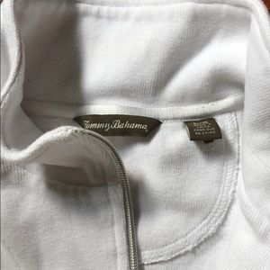 Tommy Bahama Sweaters - Tommy bahama quarter zip sweater